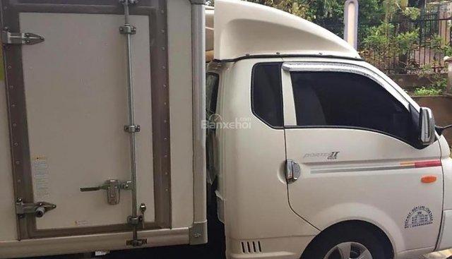Cần bán xe Hyundai Porter sản xuất 2013, màu trắng, nhập khẩu nguyên chiếc, giá chỉ 415 triệu