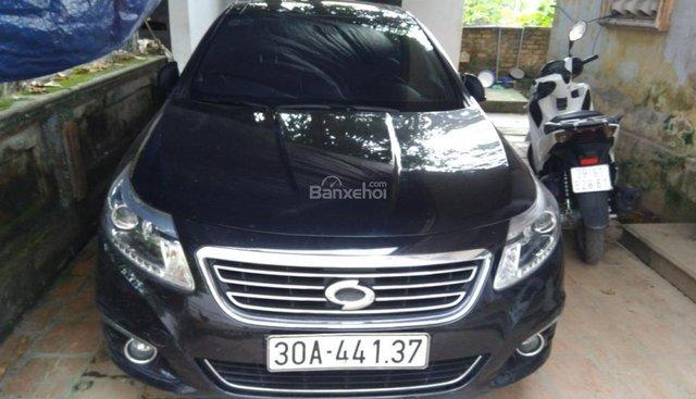Bán xe nhập khẩu mới mua giá cũ, Renault Samsung SM5