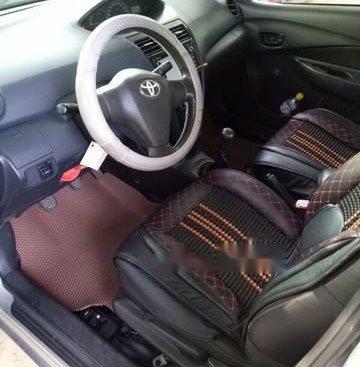 Bán Toyota Vios đời 2009, màu bạc còn mới, giá tốt