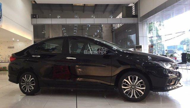 Honda Bắc Giang cần bán City 2019, xe đủ màu giao ngay, trả góp hỗ trợ 90% - Thành Trung: 0941.367.999