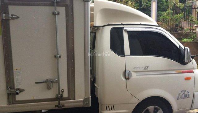 Cần bán Hyundai Porter Porter ll đời 2013, màu trắng, nhập khẩu nguyên chiếc