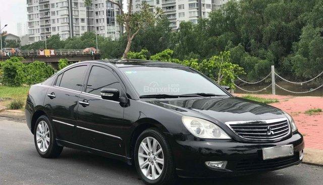 Cẩn bán Mitsubishi Galant AT 2009 nhập khẩu giá tốt