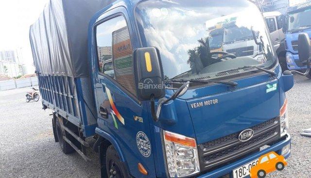 Bán xe Veam VT252 2016, ĐK 2017
