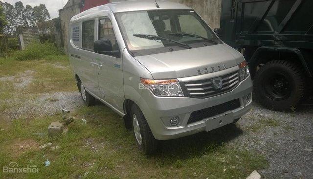 0984 983 915 bán xe Kenbo van 2 chỗ giá 187 triệu, tại Bắc Ninh