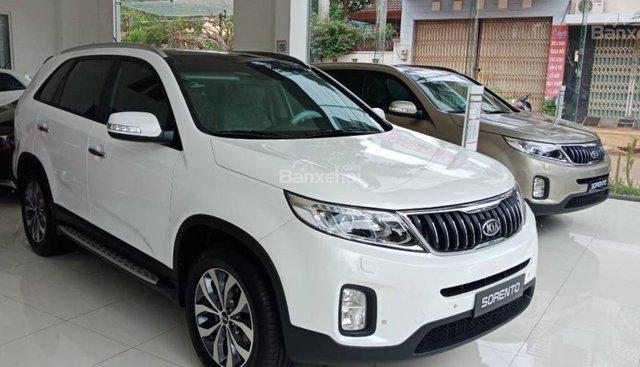 [Kia Daklak] Bán xe Kia Sorento 2018- Ngon bổ rẻ trong phân khúc SUV – Hotline Mr Cường 0918 287 088