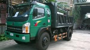 Số lượng xe tiêu thụ rất nhiều mỗi tháng, xe Ben Howo 6,5 tấn phù hợp với mọi nhu cầu