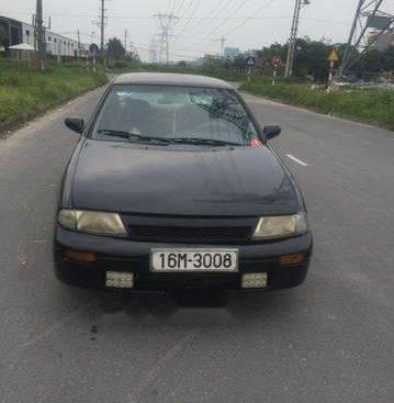 Bán Nissan Altima nhập khẩu Nhật Bản, sản xuất năm 1993, đăng ký lần đầu tại Việt Năm 2000