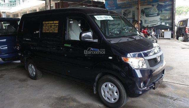 Bán xe tải 5 chỗ Kenbo 950kg, xe kenbo trả góp 85% xe