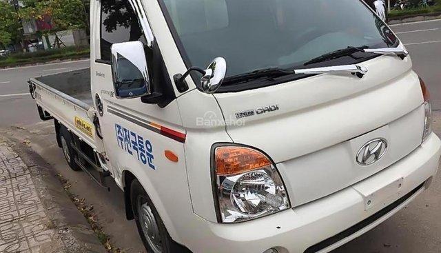 Bán Hyundai Porter năm sản xuất 2010, màu trắng, nhập khẩu, 295tr