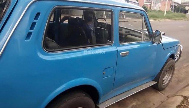 Bán Lada Niva1600 1.6 MT 1990, màu xanh lam, nhập khẩu
