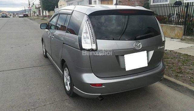 Thanh lí em Mazda 5 đăng kí 12/2009, số tự động, 7 chỗ