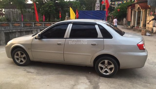 Chính chủ cần bán Lifan 2008, sản xuất Việt Nam