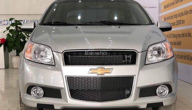Bn Xe T Chevrolet Aveo Nm Sn Xut Sau 2005 Gi R Ti Lng Sn