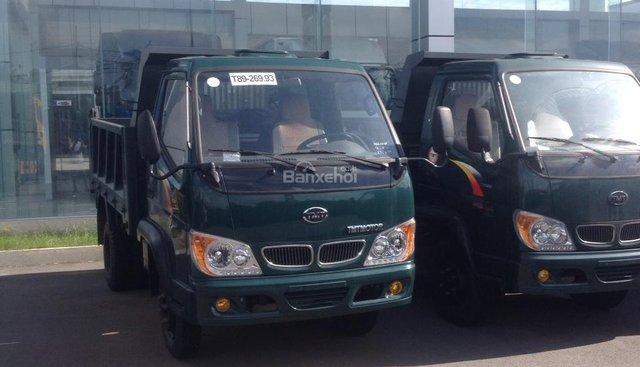 Bán xe ben Hyundai chất lượng tốt, mẫu mã đẹp, giá cả phù hợp
