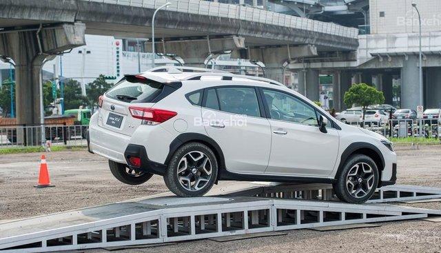 Bán Subaru XV 2.0i-S EyeSight 2018 đủ màu, giá tốt nhất hotline Subaru 0929009089 tư vấn - lái thử xe