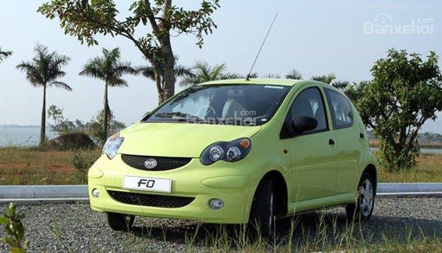 Bán BYD F0 năm sản xuất 2011, nhập khẩu nguyên chiếc chính chủ