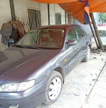 Bán xe Mazda 626 sản xuất năm 2001, màu xám