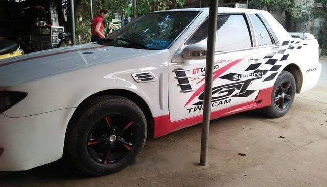 Cần bán xe Nissan 200SX đời 1997, màu trắng, xe nhập