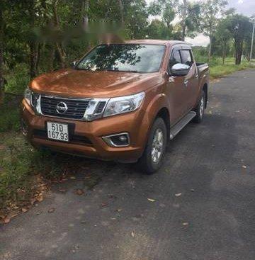 Cần bán Nissan Navara EL 2017, 570 triệu