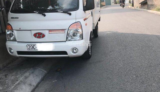 Bán ô tô Hyundai Porter thùng kín cao 1,8m sản xuất 2011