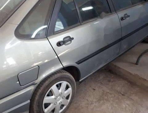 Bán xe Fiat Tempra sản xuất 1996, màu xám