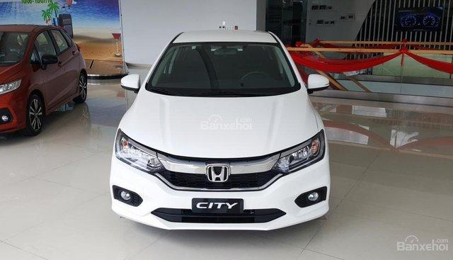 [Mua xe hè] mua Honda City hôm nay. Chương trình trả góp ưu đãi, khuyến mãi hấp dẫn - LH: 0938.679.822