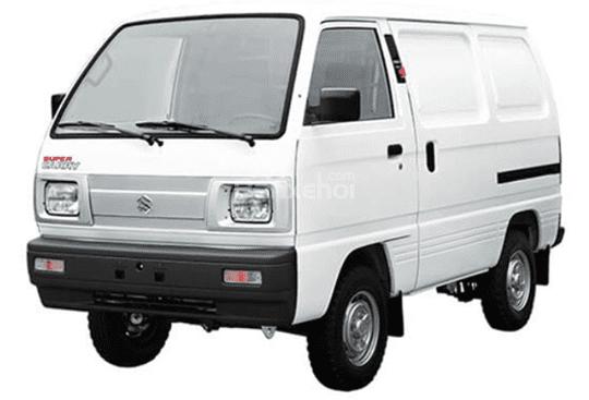 Bán xe Suzuki Supper Carry Blind Van