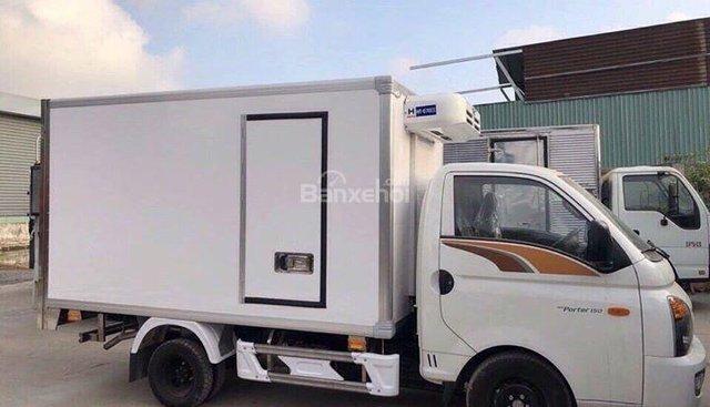 Bán Hyundai H150 đông lạnh, thùng bền, đẹp như ôtô Quyền