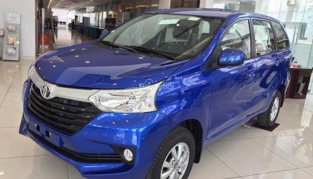 Bán xe Toyota Avanza 2018, giá rẻ bất ngờ
