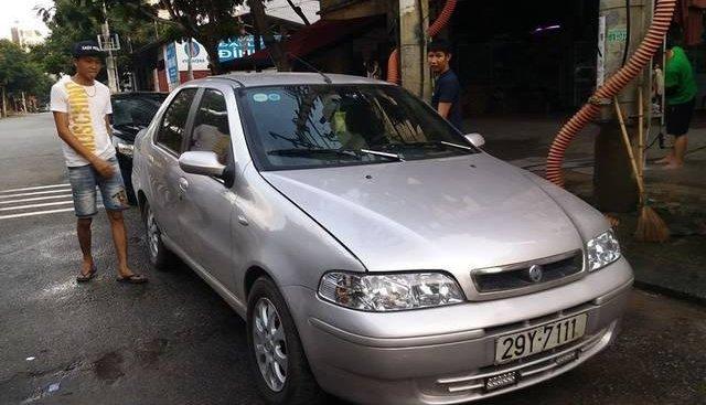 Bán Fiat Albea sản xuất 2006, xe còn nguyên bản từ đầu