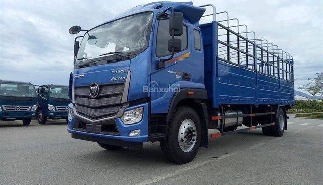 Liên hệ 096.96.44.128/ 03.74.64.324 bán ô tô Thaco Auman C160 - E4 năm 2019