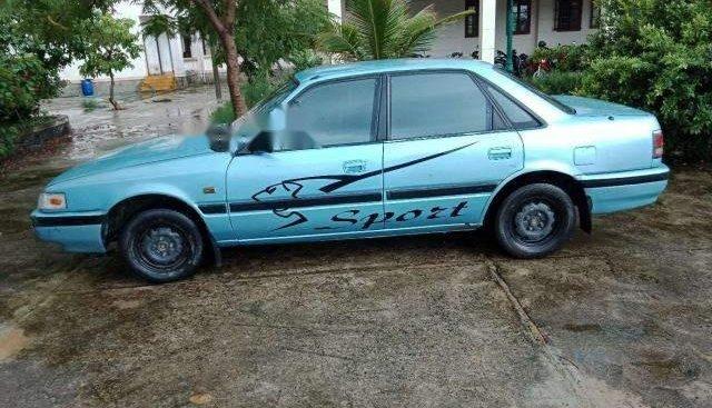 Cần bán lại xe Mazda 626 sản xuất năm 1988, giá rẻ