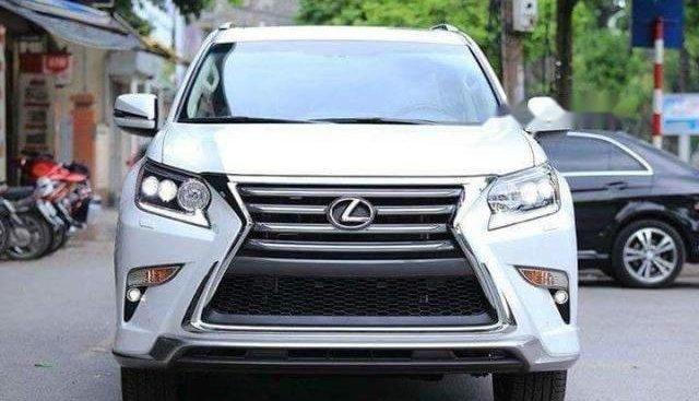 Bán Lexus GX460 2018 hàng nhập Mỹ, mới 100%