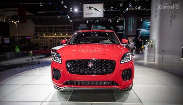 Bán Jaguar E-Pace S năm sản xuất 2018 - Sales 0938302233