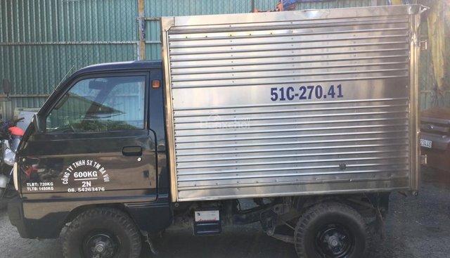 Bán xe tải Suzuki 500kg 2013, xe còn mới, máy móc còn rin, liên hệ ngay để xem xe
