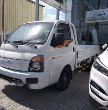 Bán Hyundai Porter H150 đời 2018, màu trắng