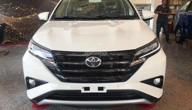 Toyota Hải Dương bán xe Rush nhập khẩu giao xe ngay đủ màu, LH 0906.34.11.11 Mr Thắng