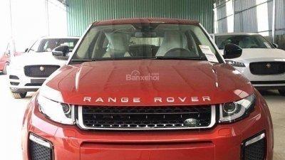Hot! NEW Evoque giao ngay 0932222253, giá hổ trợ 250 Triệu  Range Rover Evoque 2019   - đỏ, đen, trắng, xám, bạc