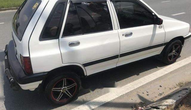 Bán xe cũ Kia CD5 đời 2002, màu trắng, 75 triệu