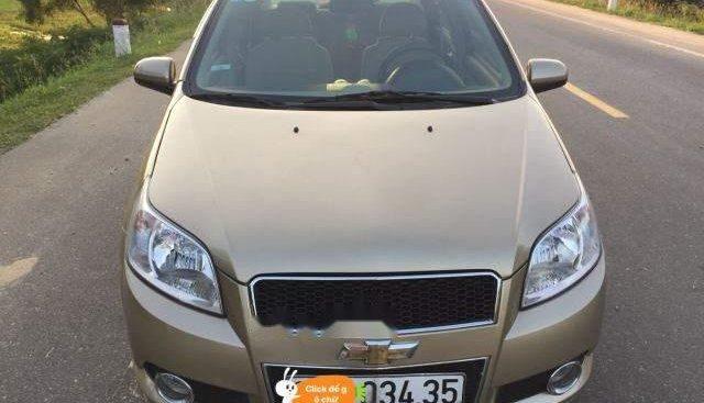 Minh bán Aveo sản xuất 2016, xe đẹp rin từng chi tiết nhỏ