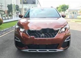 Cần bán Peugeot 3008 1.6 AT sản xuất năm 2018, nhập khẩu nguyên chiếc