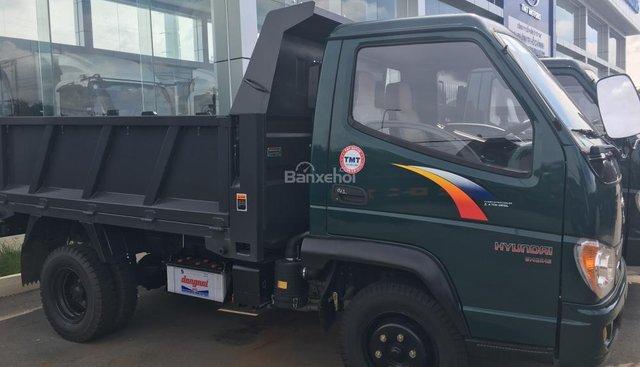 Cần bán xe Ben Hyundai 2T4 thùng 2,8 khối