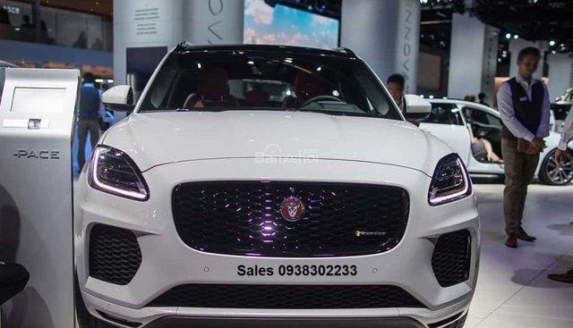 Bán Jaguar E-Pace - First Edition - Cao cấp nhất dòng - sales 0938302233