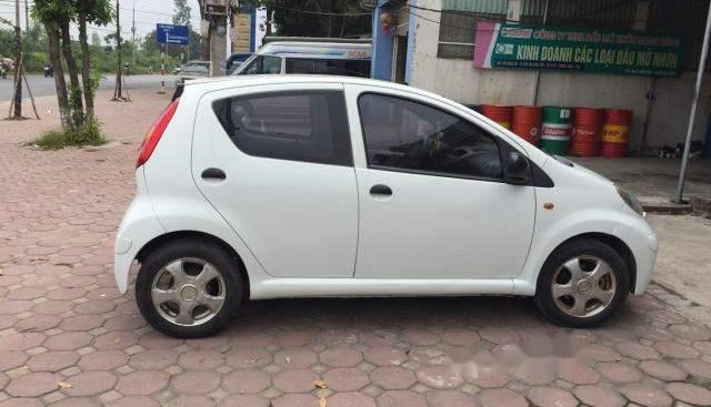 Cần bán xe BYD F0 2011, màu trắng, nhập khẩu nguyên chiếc