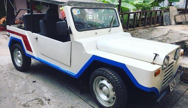 Bán xe La Dalat Citroen 2CV 1969 - White