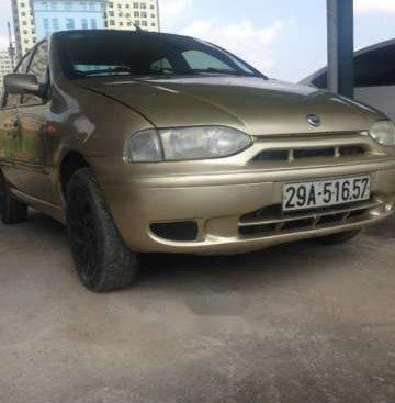 Cần bán xe Fiat Siena MT sản xuất năm 2003 giá cạnh tranh
