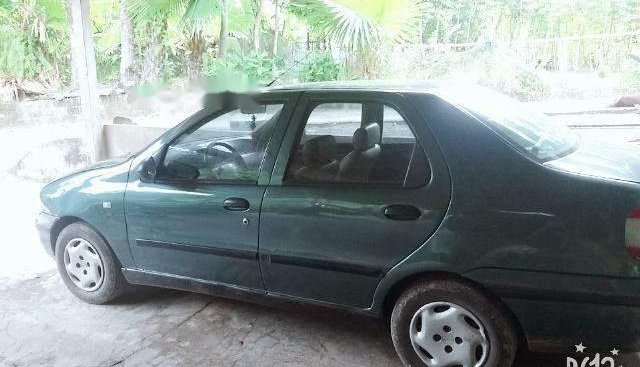 Cần bán lại xe Fiat Siena 1.3 năm sản xuất 2003, giá tốt