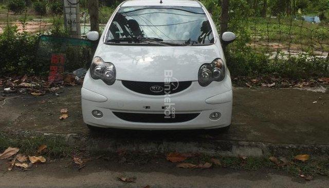 Bán xe BYD nhập khẩu, gia đình sử dụng