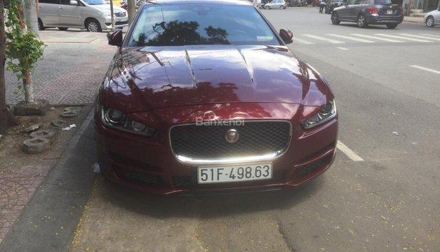 Cần bán xe Jaguar XE, đời 2015, nhập khẩu nguyên chiếc