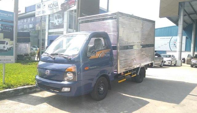 Ngôi sao tải nhẹ Hyundai Porter 150